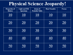 physical jeopardy