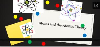 atoms snip